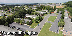 Stonewall Heights